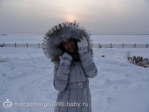 ДЕНЬ 1… Это я ))))) 30 дней до НГ…