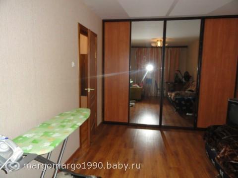 День 2: Мой дом/квартира/комната… 30 дней до НГ