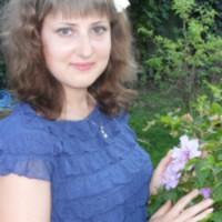 Анна Ферапонтова