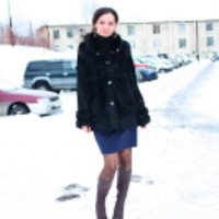 Светлана Хасанова