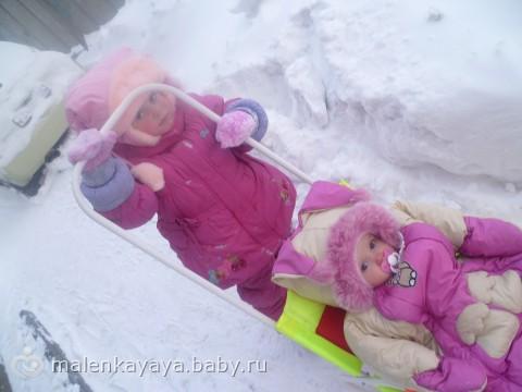 Мы сегодня нагулялись) Мы сегодня накатались))
