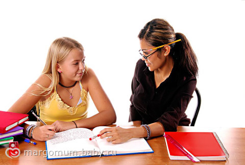 Игровые приемы в обучении английскому языку