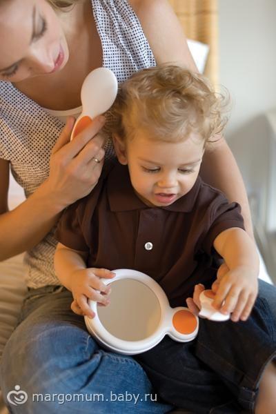 Воспитание культурно-гигиенических навыков у ребенка.