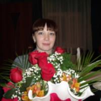 Лена Червякова