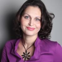 Ирина Гринфельд
