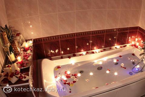 Романтические сюрпризы девушкам зимой фото