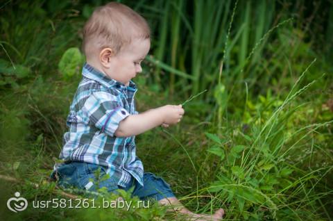 Нам сегодня 9 мес + фото))))))