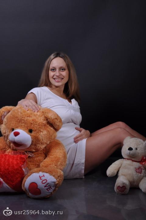 Фотосессия беременяшки! мой почти 36-ти недельный пуз!