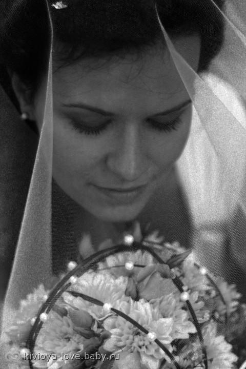 Наша свадьба. 27.07.2012