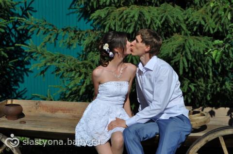 Про нашу свадьбу и поездку!