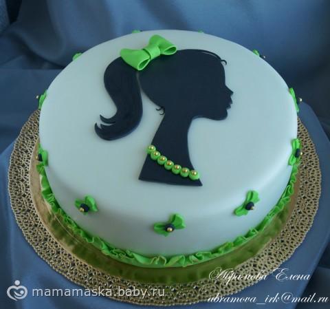 Торт лев фото