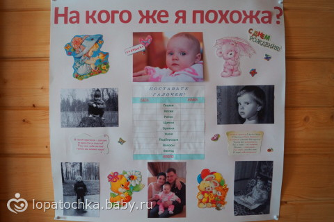 Детский день рождения 30 мест Москвы где можно отметить