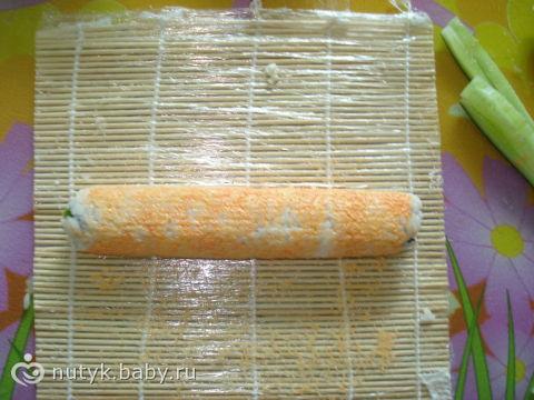 суши своими руками (фото)