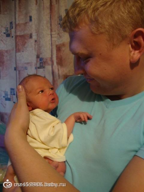 Новорожденный ребенок. Календарь развития