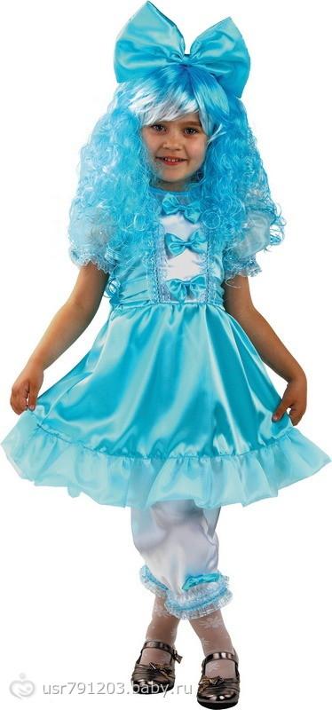 Какие костюмы на новый год для детей