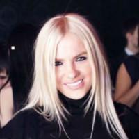 Блонди-Ночка