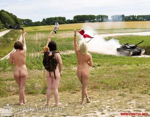 фото офицерские жены голые