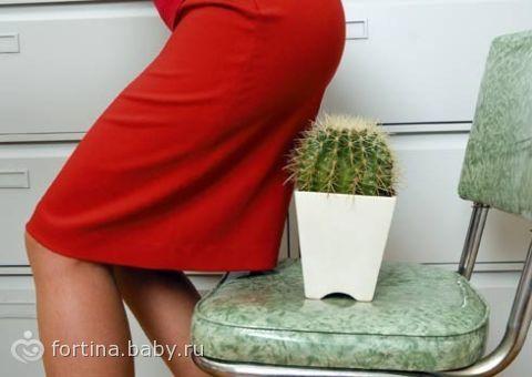 Геморрой после родов и способы лечения
