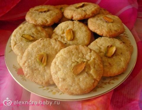 Рецепты печеного сладкого с фото