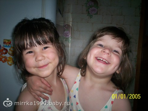 мои любимые двойняшки-улыбашки!!