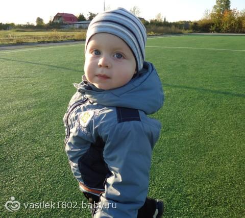 А я иду... гуляю... по траве)))