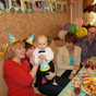 Сыночку 1 годик))))