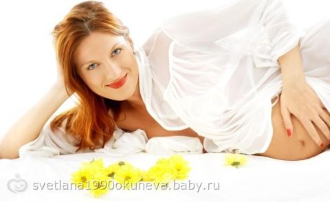 Лечение аллергии при беременности