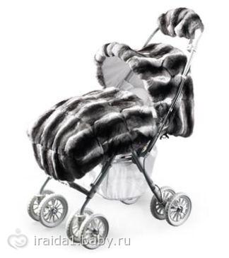 самая дорогая коляска в мире фото цена