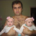 Папкины дочки