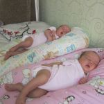 Спящтие носики-курносики!)