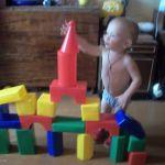 самый лучший строитель!