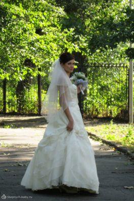 Наша свадьба (295)